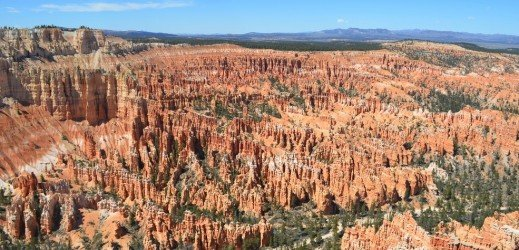 Lac Powell – Bryce Canyon – Zion Park